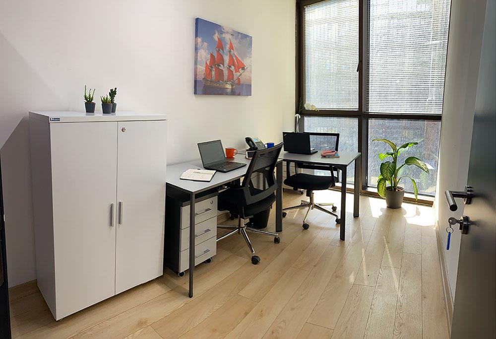 Ataköy Hazır Ofis