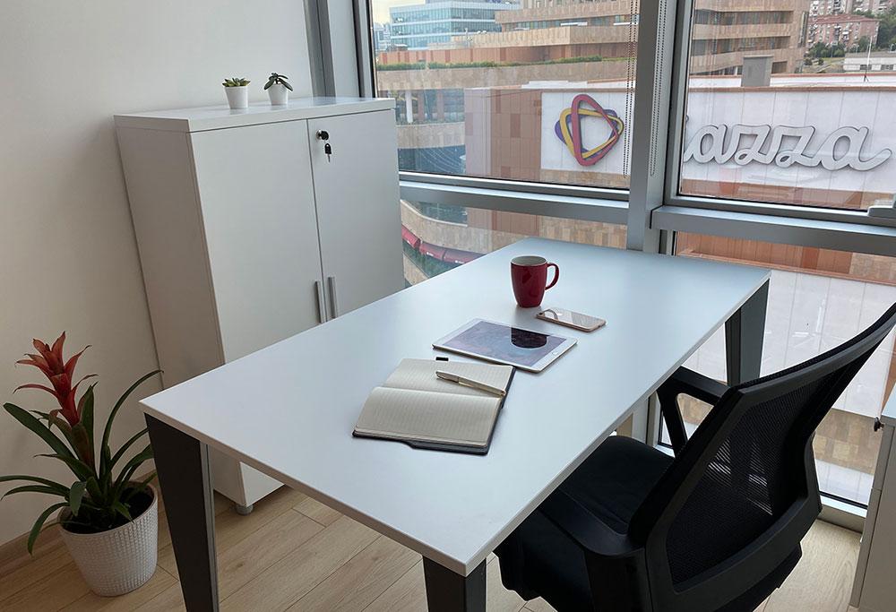 Maltepe Hazır Ofis Kiralama Hizmeti
