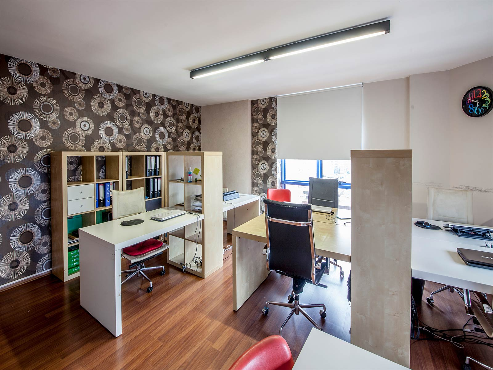 E-ticaret Firmalarına Özel Ofisler