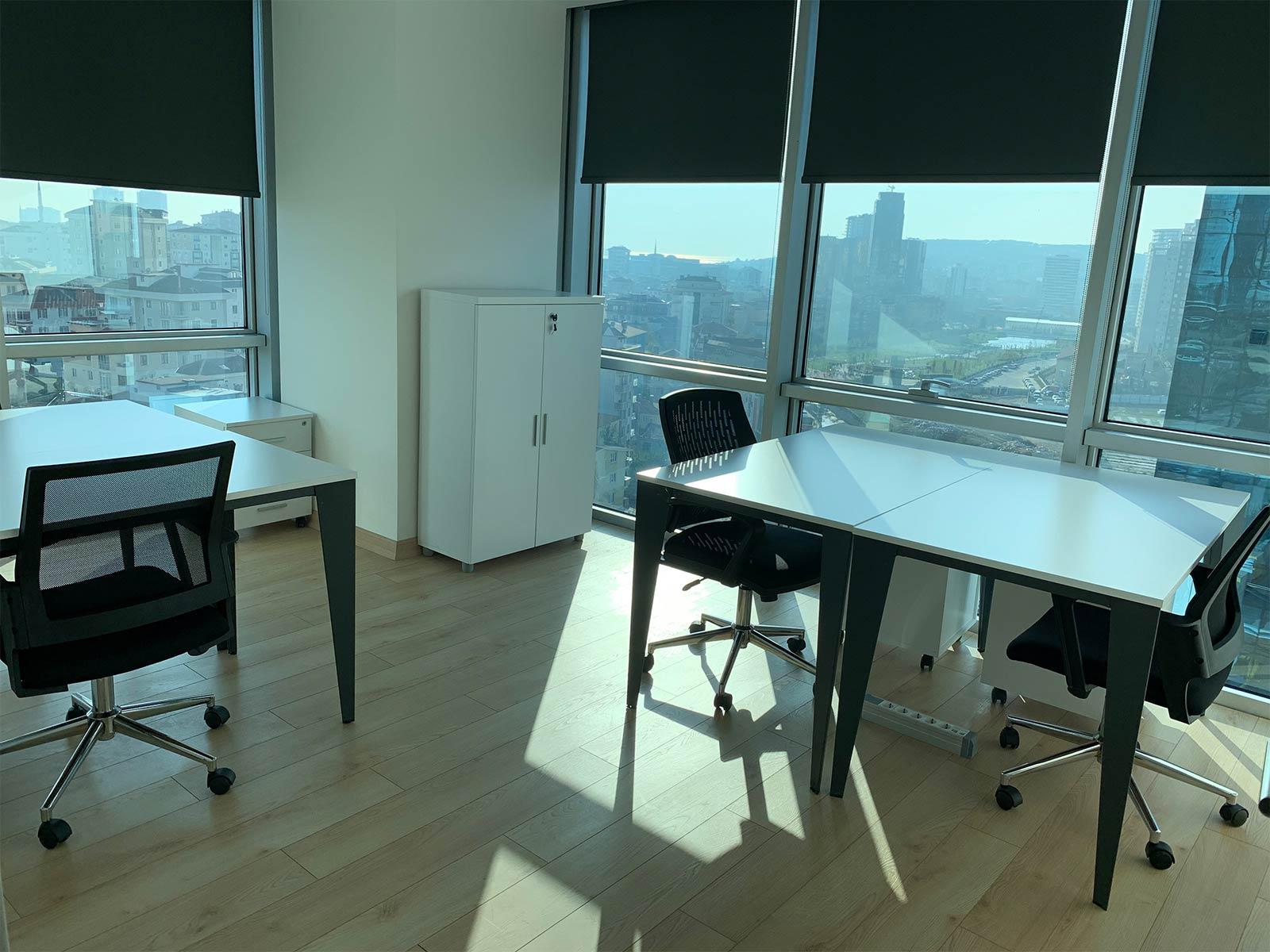 Psikologlara Özel Hazır Ofis